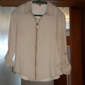 Michael Michael Kors  blouse size 6
